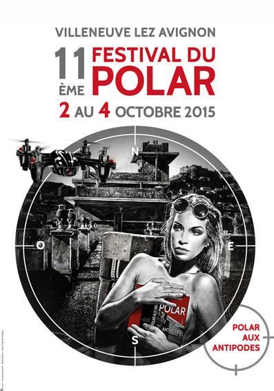 Festival du polar 2015