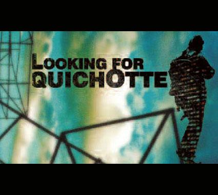 Looking for Quichotte © Damien Schahmaneche