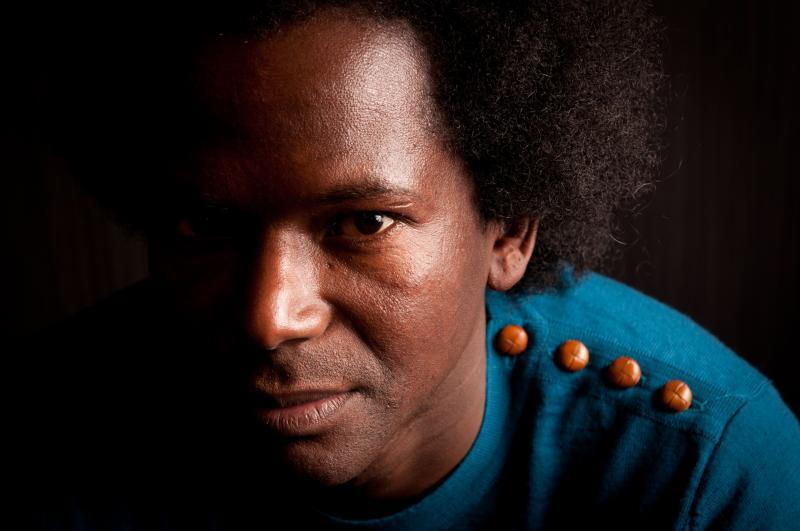 Mamadou Mahmoud N'dongo © Thierry Hensgen