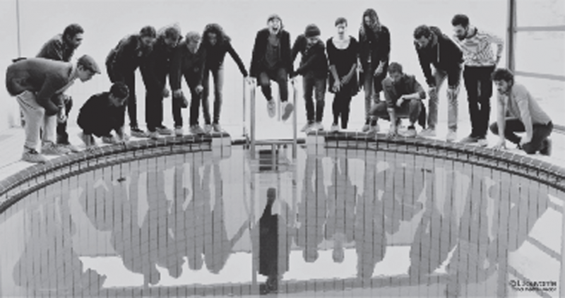 Pavillon noir © Isabelle Jouvante-Le Canal Théâtre-Redon