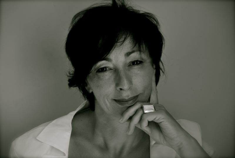 Pascale Henry © Céline Fontaine