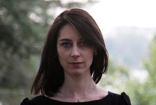 Sabryna Pierre @ Thibault Maurel de Maillé