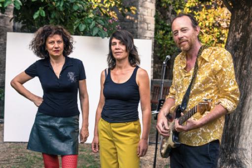 La Vie des Bord(e)s © Alex Nollet/La Chartreuse