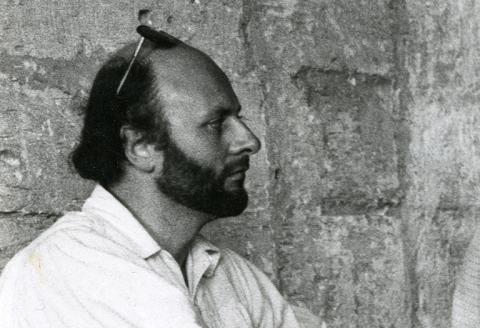 Bernard Tournois 1976