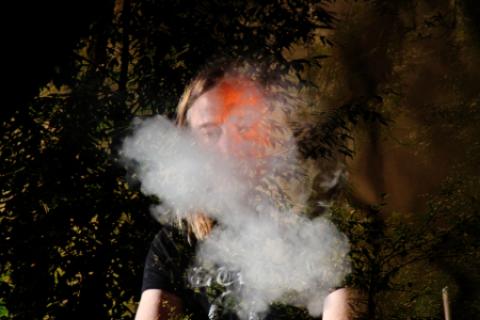 Diederik Peeters - Apparitions © H.E. Doublier