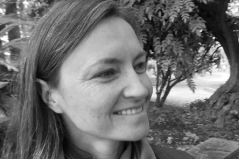 Emma Gustafsson © Valéry Théresette