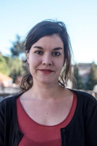Julie Ménard © Alex Nollet-La Chartreuse