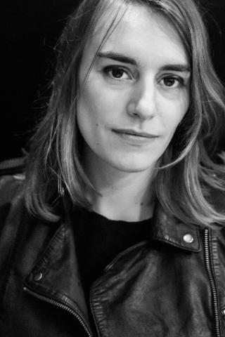Pauline Peyrade © Raoul Gilibert