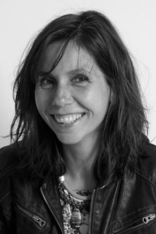Sarah Carré © DR