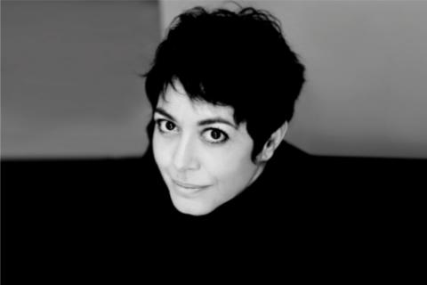 Valerie Zenatti © Melania Avanzato