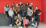 Prépa'théâtre 93 - Égalité des chances - promotion 2018-2019 © Alain Richard