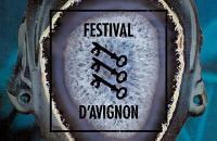 Affiche Festival Avignon 2021