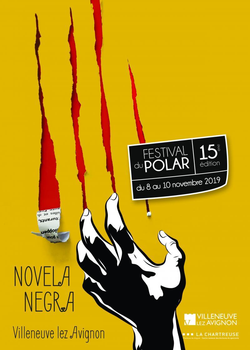 Affiche Polar 2019