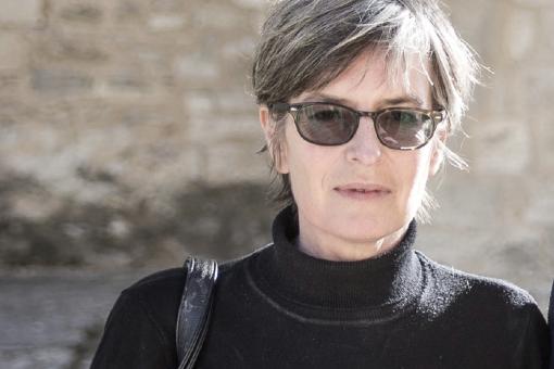 Alison CROGGON © Alex Nollet-La Chartreuse