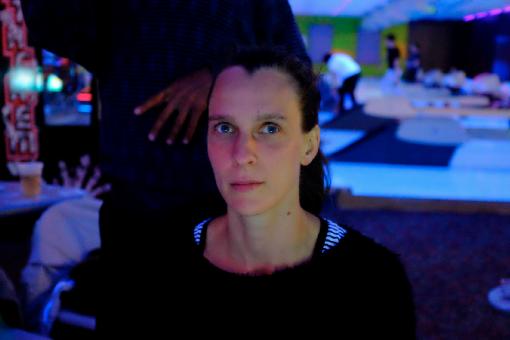 Amélie Dallaire © Karine Gonthier-Hyndman