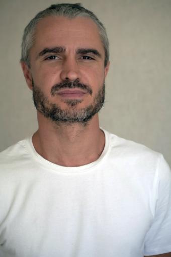 Antoine D'Heygere © Nicolas Drouet