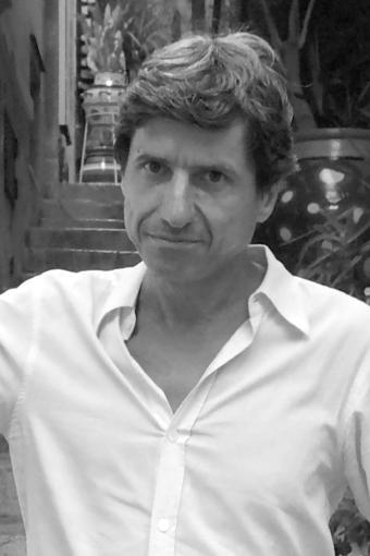 Christophe Perton © DR