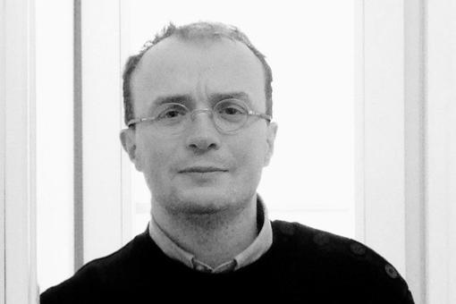 François Pérache © Cédric Aussir
