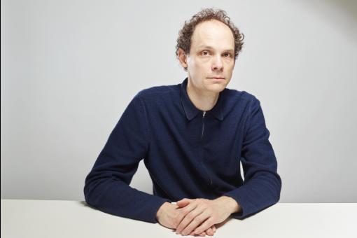 Joël Maillard © David Gagnebin de Bons
