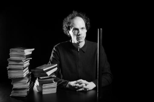 Joël Maillard © David Gagnebin-de Bons