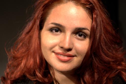 Laura Liz Gil Echenique © Hernández Boffil
