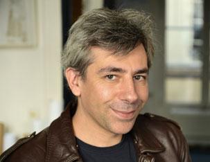Jean-Christophe Polgár  © Renaud De La Noue