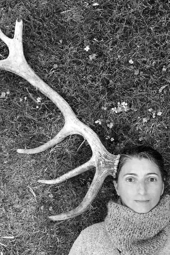Sandrine Cnudde © Mike Shuijt