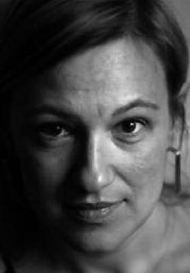 Sylvie Landuyt © DR