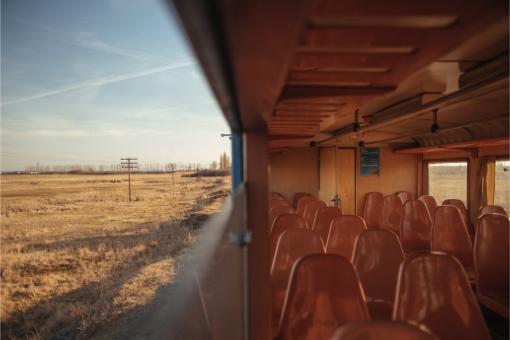Itinéraires, un jour le monde changera © Adi Bulboaca