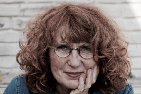 Anne-Laure Liégeois © DR