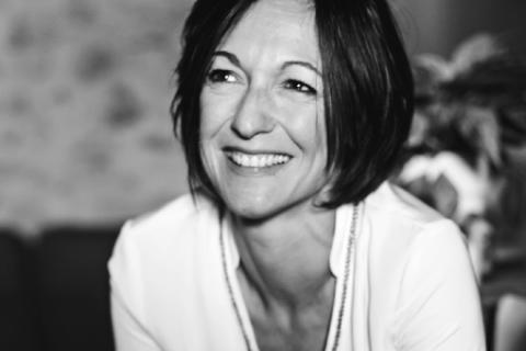 Catherine Verlaguet © Stéphanie Dantel