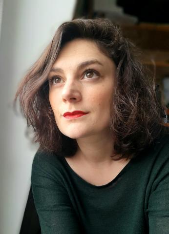 Cécile Morelle