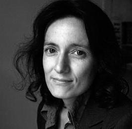 Célia Houdart © Hélène Bamberger