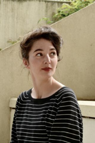 Léa Carton de Grammont © Paul Trottet
