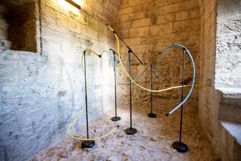 Mastic, Jean-Adrien Arzilier © Alex/Nollet La Chartreuse