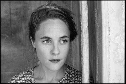 Mathilde Delahaye ©Jean-Louis Fernandez