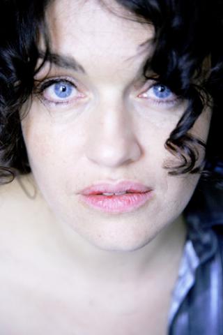 Sophie Merceron © DR