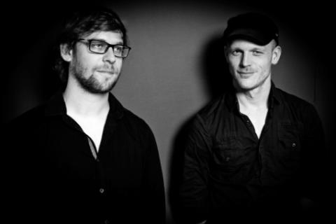Thomas Depryck & Antoine Laubin © Alice Piemme / AML