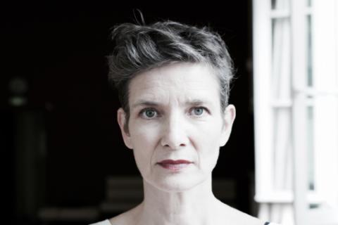 Vanessa Larré © Marion Lachaise