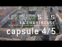 """Exposition Les Communs - Capsule 4/5 : """"À hauteur d'Hommes"""" - Flavie L.T."""